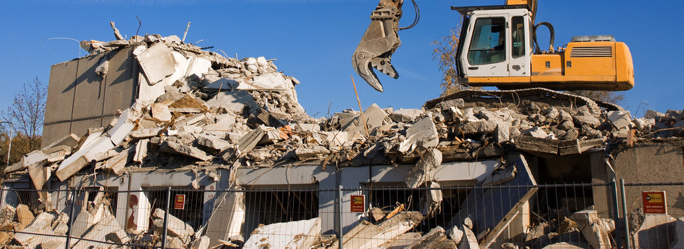 Demolition and Site Support Services Recruitment