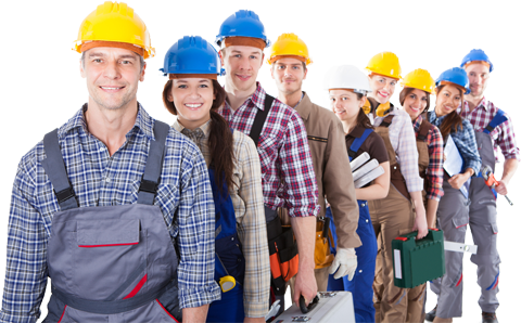 construction employment agencies Barons