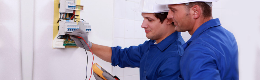 Mechanical and Electrical Recruitment