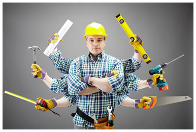 agency handyman jobs in Stonehouse  <span itemscope itemtype=