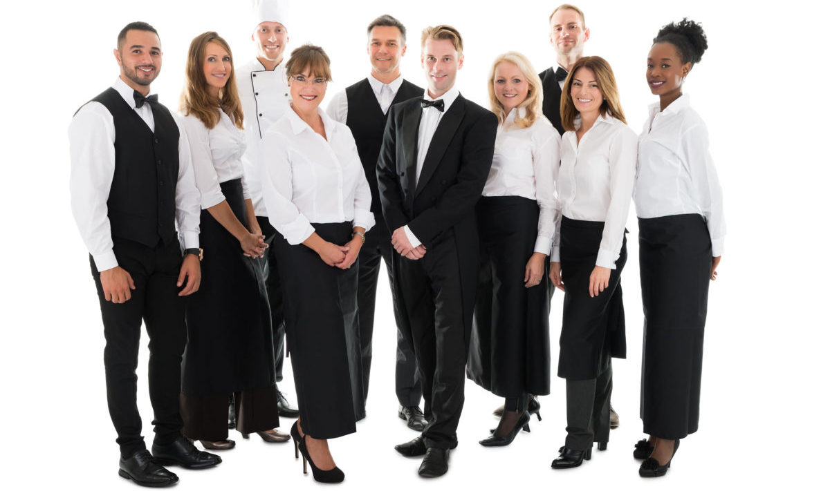hospitality recruitment experts
