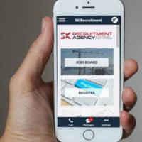 Construction Jobs Application for your device from SK Recruitment Agency