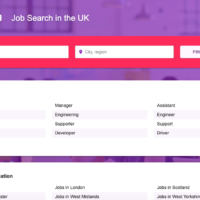 Jobsora - the best way to find a job today!