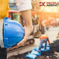 How to obtain a job using a Construction Recruitment Agency