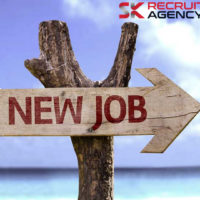 Recruitment Agency can help you find a great job