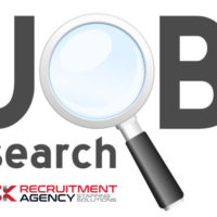 Why Choose a Recruitment Agency for Searching Job