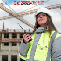 Gender inequality in the construction industry